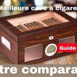 Quel est le meilleur humidificateur cigare en 2021 ?