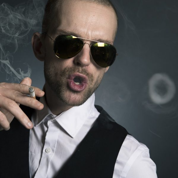 Cigares : Les dangers de la fumée de cigare